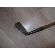 Club de Golf des années 1930 en bois Vintage VENDU