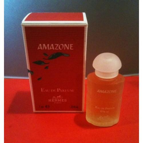 Miniature De Parfum Amazone Hermes