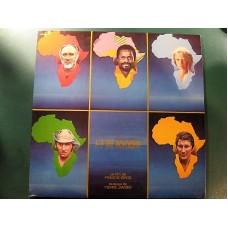 BOF L' Etat Sauvage LP 33 tours FRANCE Francis GIRAULT Pierre JANSEN 1978 Brasseur